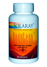 Body Lean - SOLARAY