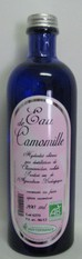 Eau florale (hydrolat) de Camomille romaine - 200 ml - ESD / PHYTOFRANCE