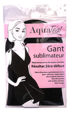 "Gant applicateur ""pas de coloration des mains""- 1unité - AQUATEAL"