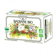 Badiane-Bio- Romon Nature