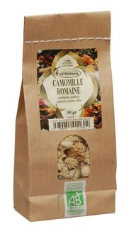 Camomille Romaine Bio - ESD / PHYTOFRANCE